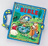 Jones, Sally Lloyd: A Child's First Bible