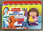 Anna's Rubber Duck by Muff Singer