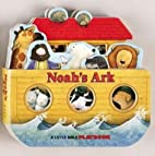 Noah's Ark : Little Bible Playbooks by…