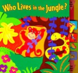Korman, Justine: Who Lives in the Jungle?