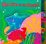 Korman, Justine: Who Lives in the Ocean?