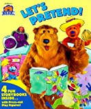 Henson, Jim: Let'S Pretend (Bear In The Big Blue House)