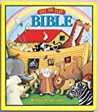 Jones, Sally Lloyd: Lift-The-Flap Noahs Ark Bible