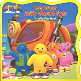 Gaber, Susan: The Great Jelly World Fair (Jelly-Flap Books)