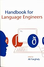 Handbook for Language Engineers