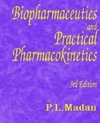 Biopharmaceutics and Practical…