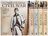 Encyclopedia of the American Civil War A Political, Social, and Military History