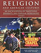 Religion and American Cultures: An…