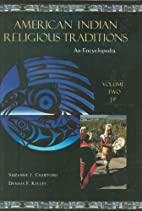 American Indian Religious Traditions: An…