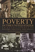 Poverty in the United States by Gwendolyn…