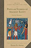 Maspero, G.: Popular Stories of Ancient Egypt