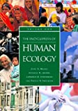 Lerner, Richard M.: The Encyclopedia of Human Ecology (2 vol. set)