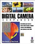 Digital Camera Companion by Ben Sawyer