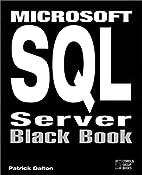 Microsoft SQL Server Black Book: The…