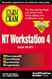 Tittel, Ed: Exam Cram for MCSE NT Workstation 4