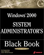 Windows 2000 System Administrator's Black…