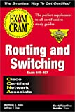 Coe, Jeffrey: Ccna Routing and Switching