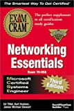 Tittel, Ed: MCSE Networking Essentials Exam Cram : Adaptive Edition
