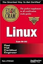 RHCE Linux (Exam RH-302) by Kara J.…