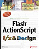 Sanders, Bill: Flash Actionscript F/X and Design
