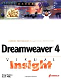 Holden, Greg: Dreamweaver 4 Visual Insight