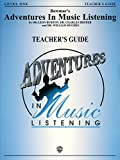 Burton, Leon: Adventures in Music Listening: Level 1