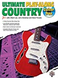 [???]: Ultimate Country Play-Along Guitar Trax