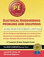 Electrical Engineering License: Problems and…