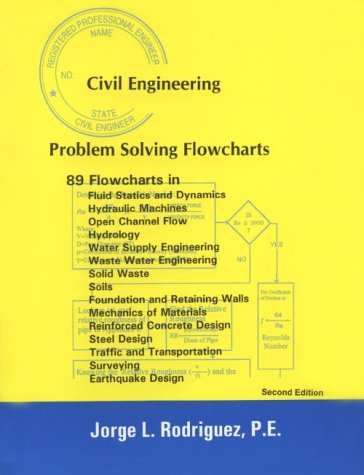 civil-engineering-problem-solving-flowcharts-second-edition