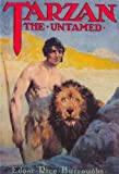 Burroughs, Edgar Rice: Tarzan the Untamed