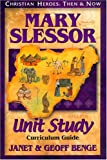 Benge, Janet: Mary Slessor: Curriculum Guide