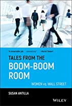 Tales from the Boom-Boom Room: Women vs.…