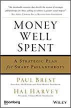 Money Well Spent: A Strategic Guide to Smart…