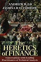 The Heretics of Finance: Conversations with…