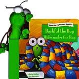 Keffer, Lois: Bashful the Bug Hides Under the Rug (Puppet Buddies)