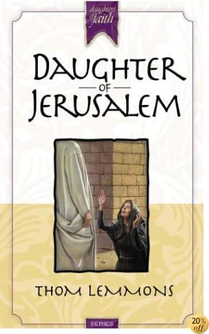 TDaughter of Jerusalem (Daughters of Faith)