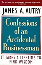 Confessions of an Accidental Businessman: It…