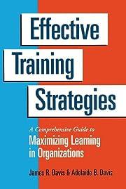 Effective Training Strategies: A…