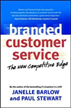 Branded Customer Service: The New…