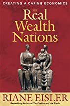 The Real Wealth of Nations: Creating a…