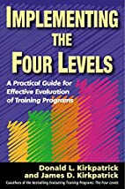 Implementing the Four Levels: A Practical…