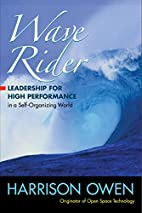 Wave Rider: Leadership for High Performance…