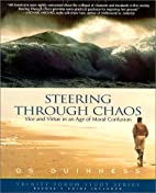 Steering Through Chaos: Vice and Virtue in…