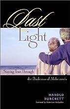Last Light by Harold Burchett