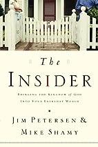 The Insider: Bringing the Kingdom of God…