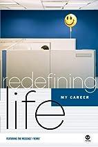 My Career by Margaret Feinberg