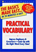 Practical Vocabulary by LearningExpress…