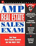AMP Real Estate Sales Ex W/cd by…