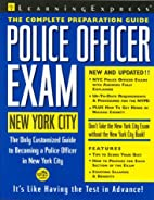 Police Officer Exam: New Yorkcity by…