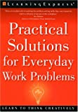 Elizabeth Chesla: Practical Solutions for Everyday Work Problems